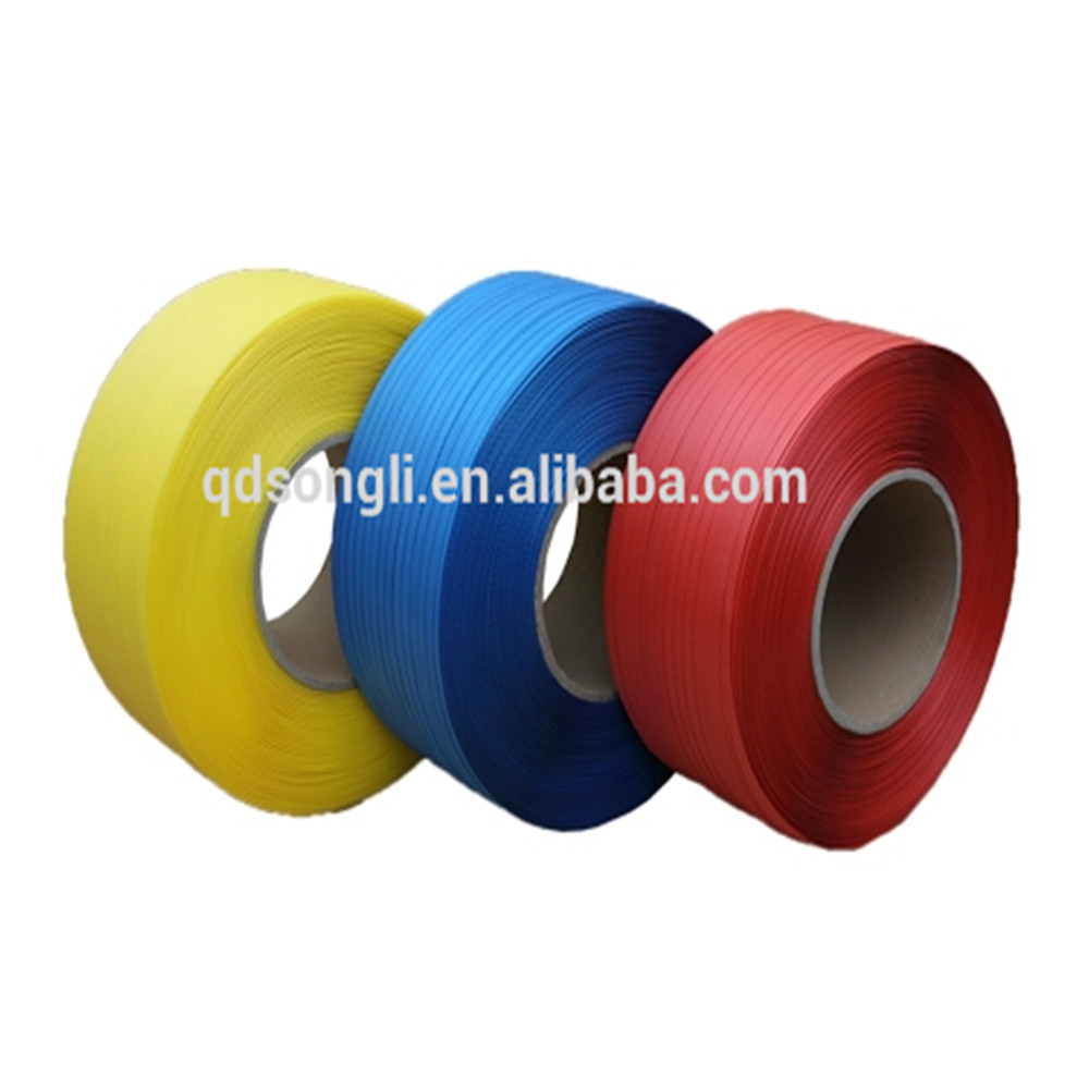 Pp Plastic Packing Strap Production,Pp Webbing Belt