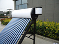 Long Service Life Tube Solar Water Heater,Solar Water System 200Liter