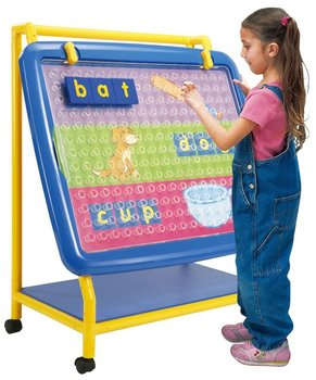 All in one learning board - word building centre