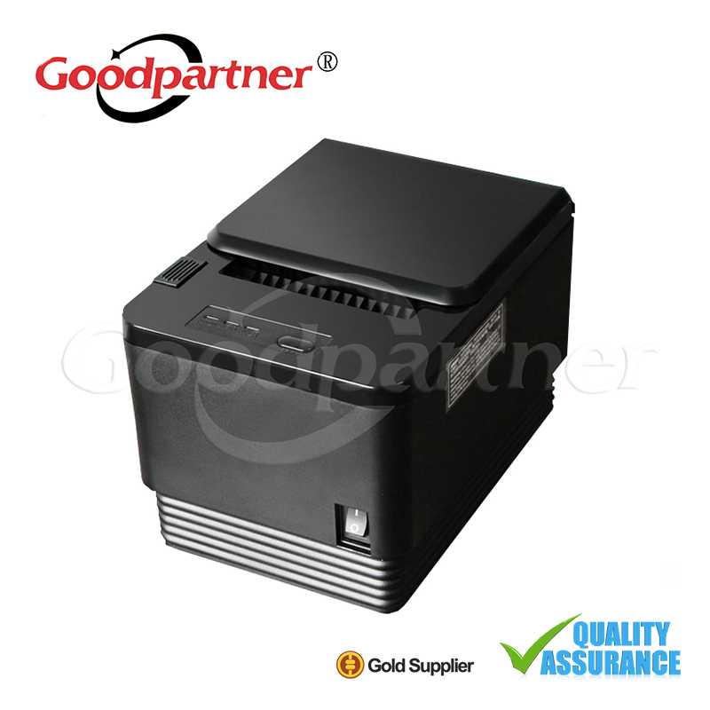 High Speed HDD80260 80mm Thermal Printer for Receipt / Bill / Ticket / Kitchen Printer Machine