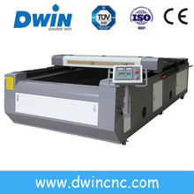 hot sale 1626mm cnc fabric Laser cutting machine air filter with CE FDA ISO certification