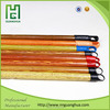 eucalyptus pvc coated mop stick,coat stick wood for broom handle,wood broom stick cover pvc