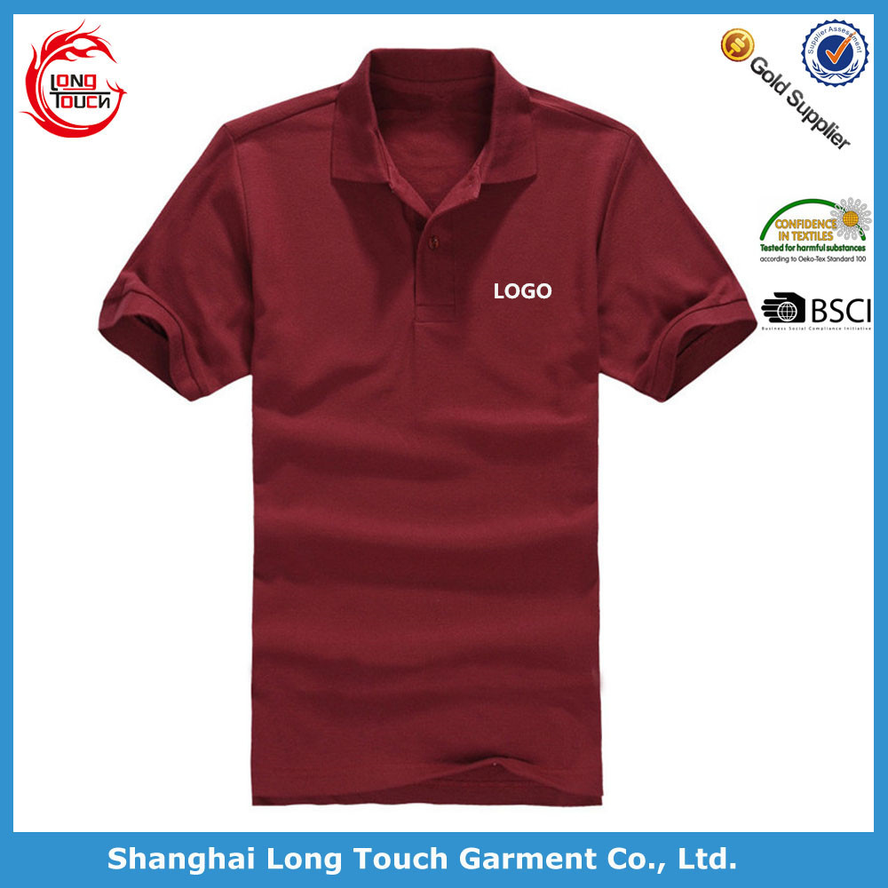High quality mens custom polo t shirt buy custom polo t for High quality custom shirts
