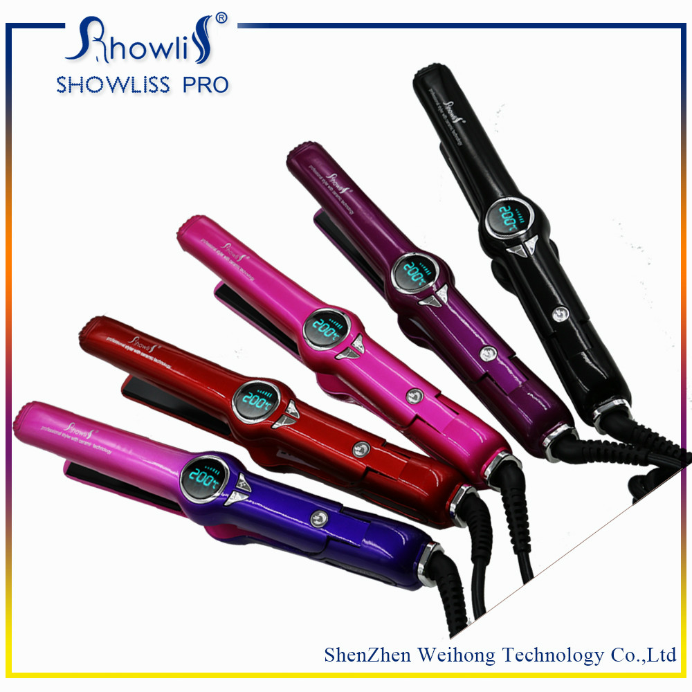 Fashion Hair treatment straightening products iron