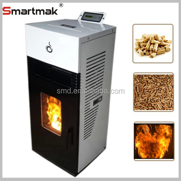 Wholesale Free Standing Small Pellet StoveWood Pellet