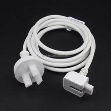 High quality ORIGINAL Charger AU Extension Cable AC power Cord For MacBook Pro Air AU type