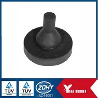 Automotive Air Conditioning Waterproof Rubber Plug/Rubber Stopper