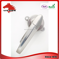 LM-300 power distribution systems stainless steel electrical panel door lock