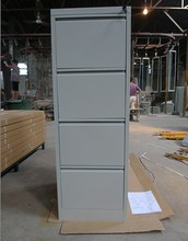 180 degree open door steel cabinet