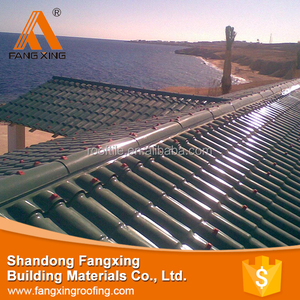 Low Price And Best cheap apvc/pvc sheet/panel/board , pvc roof tile , roof tile
