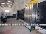 Hollow glass machinery /Hollow glass processing machines /Vertical Automatic Inusating Glass Production Line