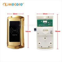 Electronic Hidden RFID Card Cabinet Lock for Lockers