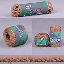 Natural Jute String for Sale
