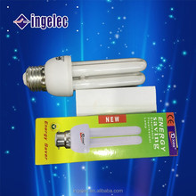 YiWu No.1 double tube fluorescent lamp electric fluorescent tube lamp e27 base