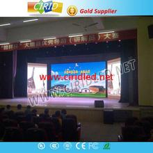 Factory direct led display screen for rental intelligent controller