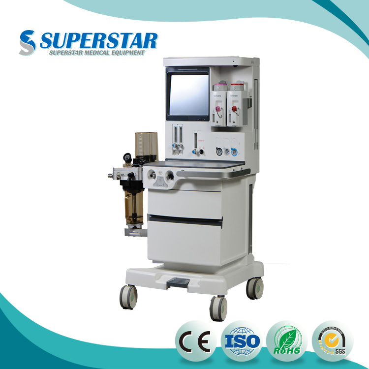 China manufacturer Approved anesthesia apparatus for Surgery dental