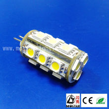 compare to halogen LED Bulb spotlight CE&Rohs g4 led bulb