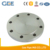 ANSI B16.5 CLASS150 ASTM A105 carbon steel blind flange