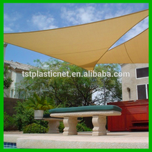 UV top outdoor canopy patio lawn rectangle sun shade sail