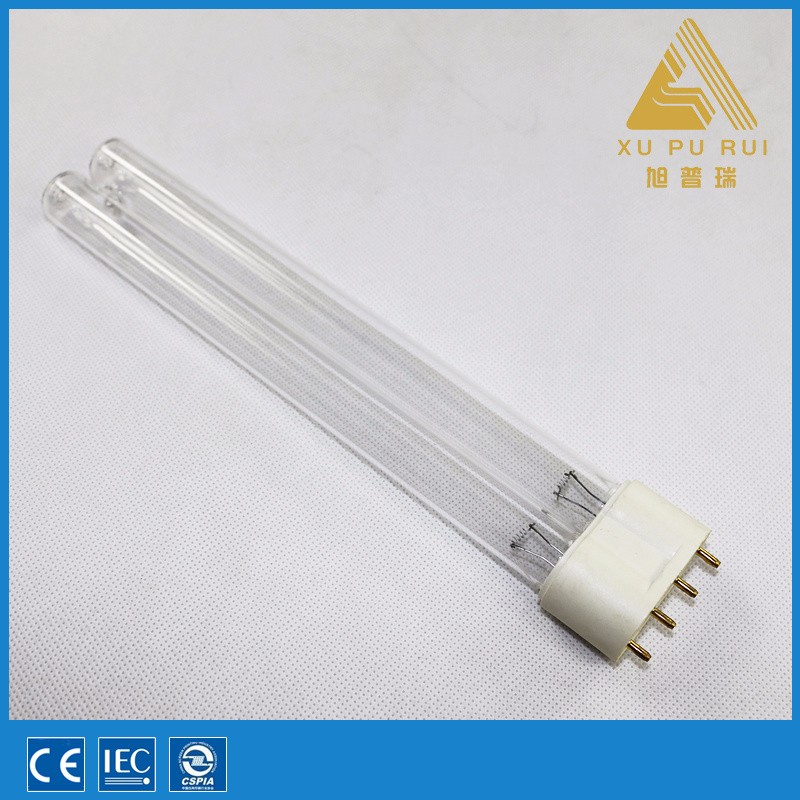GPH series T5 germicidal uvc lamp for swimming pools