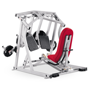 Commercial Gym Equipment Iso-Lateral Leg Press Fitness Sport Equipment