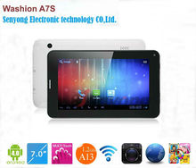 7 inch allwinner a13 tablet pc mid gsm phone call android tablet a13 tablet with sim card slot