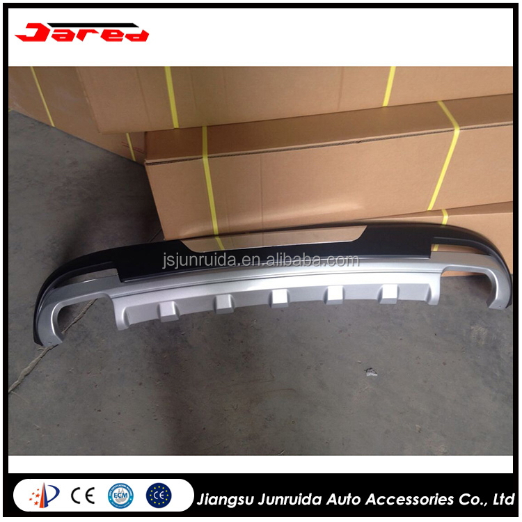 Newest Best-Selling led rear bumper reflector for korando