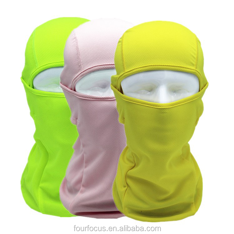 CS Ski Mask Sports Balaclava Face Hat