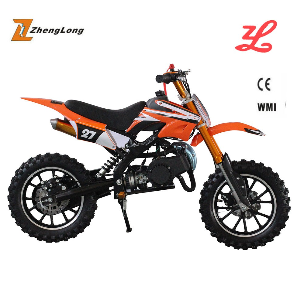 Chinese cheap kids durable dirt bike 49cc tyres 12x2.125