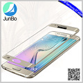 New premium tempered glass for samsung galaxy s7 edge, for s7 edge tempered glass