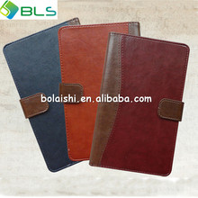 Ultra thin leather case for google nexus 7,for google nexus 7 waterproof case