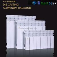 Hot Selling Professional Made Cheap Home Heater Mount & Plug Aluminum Radiator