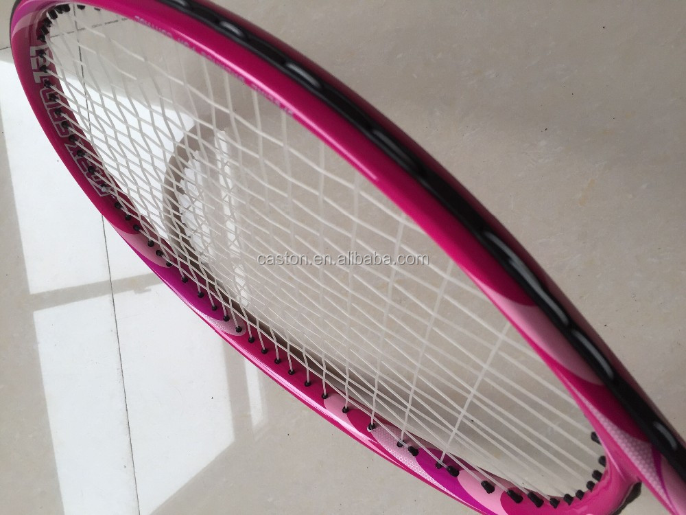 100% carbon tennis racquets