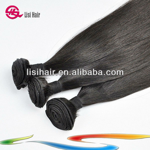 2013 100% Human Hair 5A Low Price Chinese Remy Hair Weft