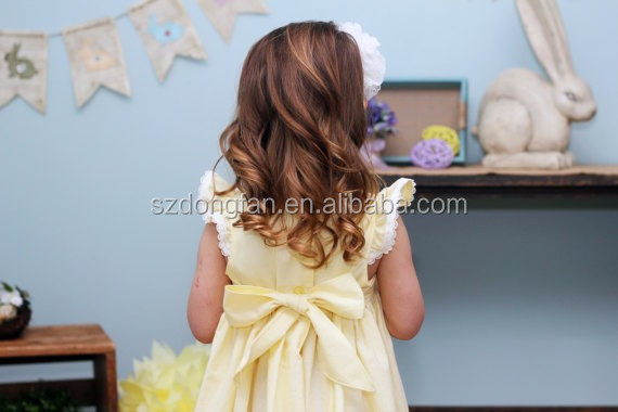 Hot sales girls gold and teal and chocolate flutter sleeve unique baby girl names images