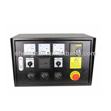 Electric Control Panel For Diesel Generator