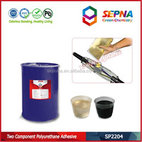 SP2204 two component polyurethane resin