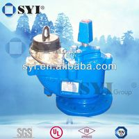 fire fighting cylinder - SYI GROUP