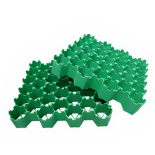 Plastic grass pavers / hdpe grass lawn grids for Driveway