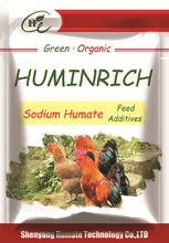 Huminrich Super Grade Humic Acid For Feed Additives Sodium Humate