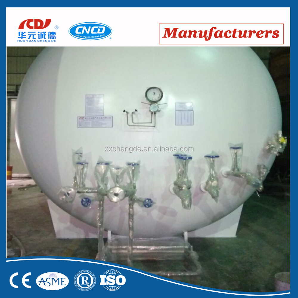 2014 liquid co2 storage tank,iso tank containers price,stainless steel pressure vessel