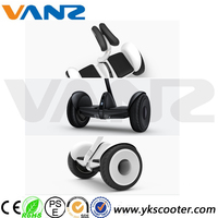 Two wheels balancing mini pro scooter