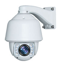 Newest 2Megapixel 1080p Intelligent auto motion tracking IR IP speed dome PTZ camera outdoor ptz ip camera poe