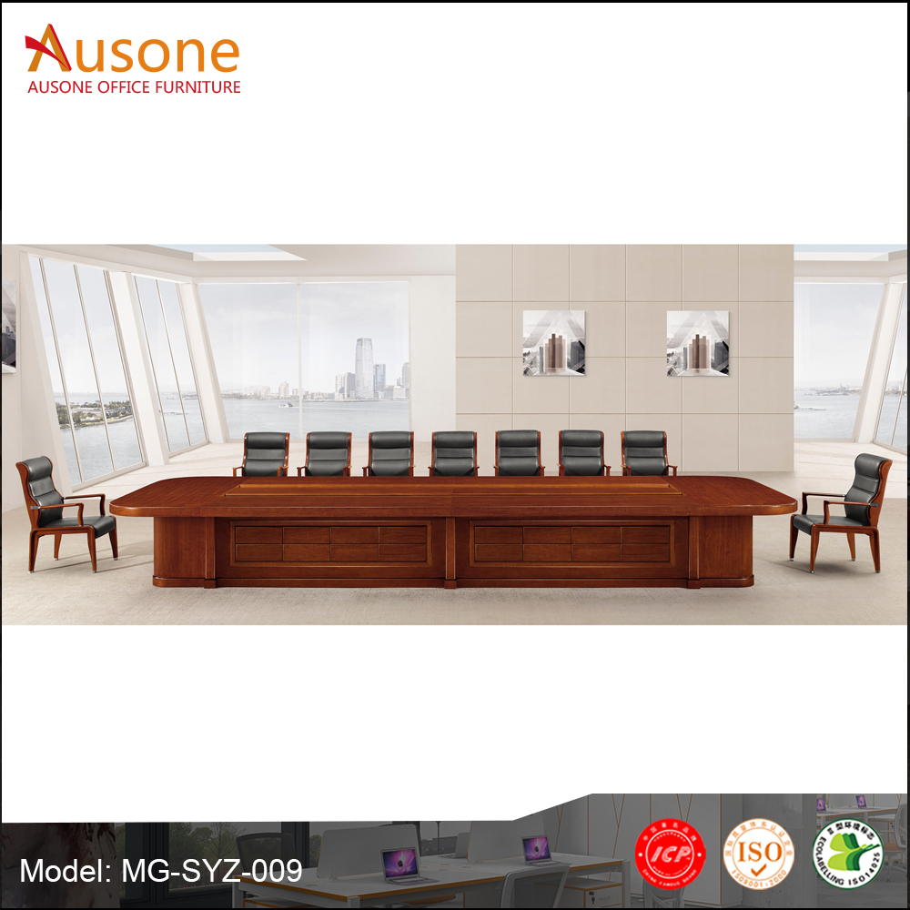 Professional office furniture conference room tables and chairs