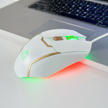 High quality computer hardware wired gamer mouse G700
