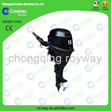 long/short shaft recoil/electric start 5hp- 40hp 60hp gasoline outboard motor boat engine