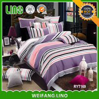 4pcs print luxury wholesale bed sheeting