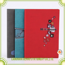 hotel office supplies Practical all kinds of notebook
