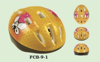 FCB-9 kids bicycle helmet