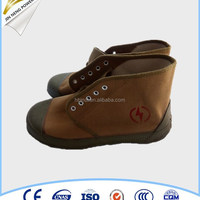 10KV Cotton High Length Safety Shoes